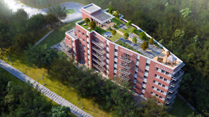 BRAND NEW LUXURIOUS CONDOS - RENT or BUY West Island Greater Montréal image 4