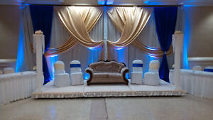 Wedding Decor and more ,chair cover starting at $1 each !!! , Windsor Region Ontario image 10