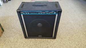 Peavey TNT 160 - Bass Amp - REDUCED PRICE