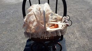 TOY RETRO DOLL CARRIAGE REDUCED Belleville Belleville Area image 2