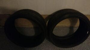 245/30/20 Falken Tires 2