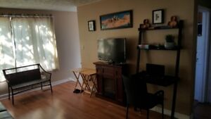 Whitby Two Bedroom 4 rent