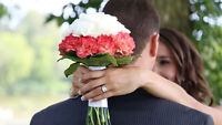 Professional Photography - Weddings, Concerts, Portraits + More