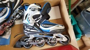 Roller Blades - Brand New - Worn once and never again!
