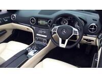 2016 Mercedes-Benz SL-Class SL 500 (455) AMG Sport 2dr Automatic Petrol Converti