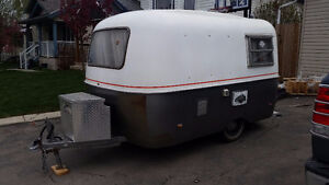 Classic Boler Trailers to RENT this weekend!!