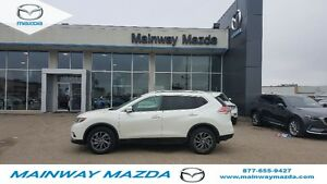 Nissan Rogue AWD 4dr 2016