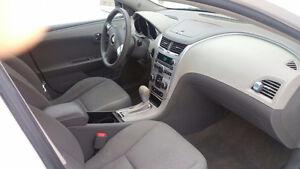 2008 Chevrolet Malibu Sedan