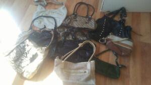 Womens purses