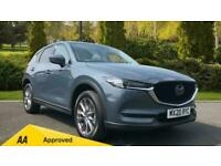 2020 Mazda CX-5 2.0 Sport 5dr Automatic Petrol Estate