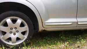2003 Chrysler PT Cruiser Minivan, Van Belleville Belleville Area image 5