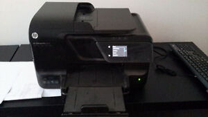 Moving. Must sell HP Office jet Pro 8600