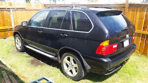 2003 BMW Other 4.4i SUV, Crossover 4,500 OBO