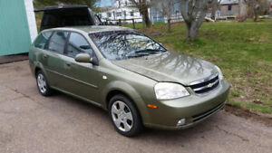 2006 Optra for repair or parts