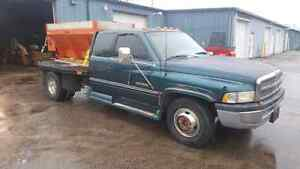 1996 dodge diesel sell or trade