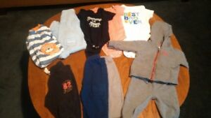 Boy Clothing Lot - 6-9 months