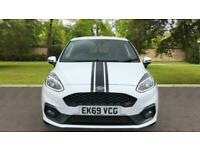 Ford Fiesta 1.5 EcoBoost ST-3 (Performance Pack) 3dr with Heat Hatchback Petrol