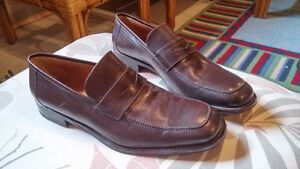 Bally Dress Shoes - Almost New