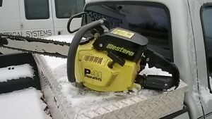 Wanted Pioneer  Western Chainsaws Peterborough Peterborough Area image 1