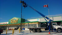 NedaLift  Boom Truck Services