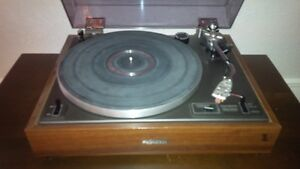 Pioneer PL-120 turntable