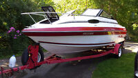 1990 Sunbird boat for sale NEW PRICE BEFORE STORAGE 6.300.00