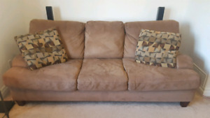 2 Couches $100 for both!!!!!!