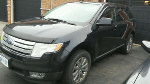 2010 Ford Edge SEL Sedan