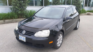 2007 VW Rabbit Golf