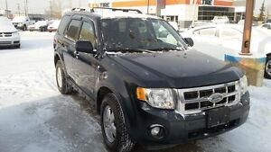 2008 Ford Escape XLT 4WD   500.00 FREE GAS CARD