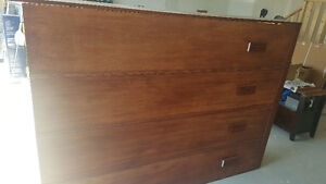 Double Wall Bed / Murphy Bed for Sale