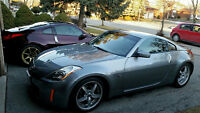 2003 Nissan 350z Coupe - Touring Edition + Nav Package