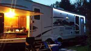 Need a place to camp/park my Rv for the summer