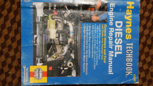 Haines MAnual Diesel Ford / GMC