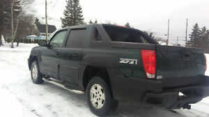 2004 Chevrolet Avalanche Sell or Trade
