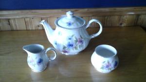 Ensemble à thé