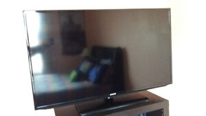 """Samsung 48"""" LCD tv for sale"""