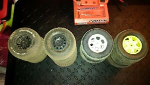 losi scte ten wheels