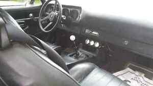 built 1978 camaro z28