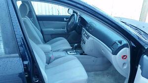 2008 Hyundai Sonata Sedan Prince George British Columbia image 4