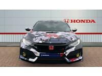 2020 Honda CIVIC TYPE R 2.0 VTEC Turbo Type R GT 5dr Petrol Hatchback Hatchback