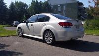 2010 Subaru Legacy Sedan 3.6R Limited