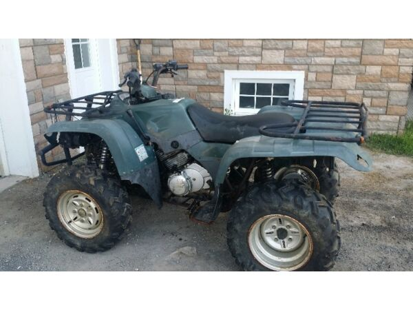 Used 2006 Other js400