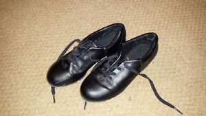Bloch and Capezio oxford style tap shoes London Ontario image 3