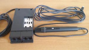 Micros avec module de connexion Bosh