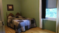 Students roommates-females -2 rooms in large house $300, $350