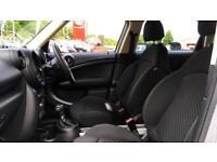 2014 Mini Hatch 2.0 Cooper S D Automatic Diesel Hatchback
