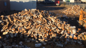 Firewood for sale birch 200.00/ Various mens and Womens footwear