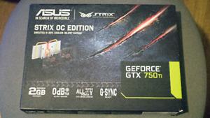 Asus 750 Ti