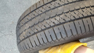 4x 195/65r15 Navigator, all season tires